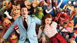 Hombre O Muppet Los Muppets (Cancion Español Latino