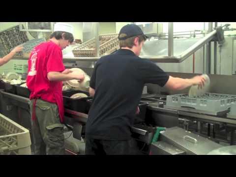 Dickinson College Farm Compost Program
