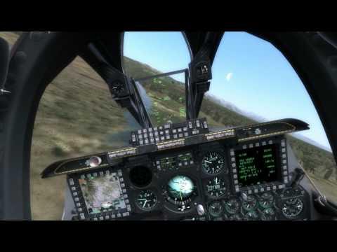 Новый тизер DCS: A-10C Warthog