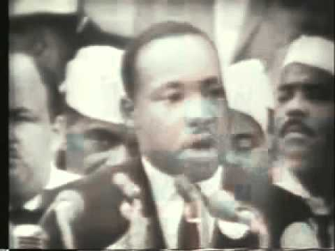 Martin Luther King - I Have A Dream Speech - August 28, 1963, I Have a Dream Speech Martin Luther King's Address at March on Washington August 28, 1963. Washington, D.C. When we let freedom ring, when we let it ring fro...