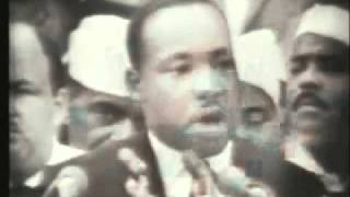 Martin Luther King I Have A Dream Speech August 28