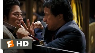 Rush Hour 3 (5/5) Movie CLIP Tonight I Lose A Brother