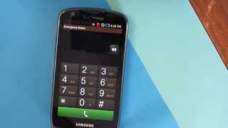 Bypass Activation Samsung Droid Charge SCH I510 Verizon