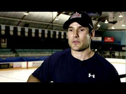 Matthew Lombardi on What Makes A Good Coach