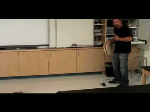 Physics of a Yo-Yo Part I: Demonstration