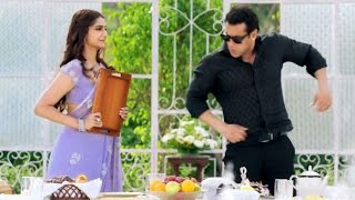 Sonam Kapoor: 'It Was A Little Intimidating To Work With Salman Khan'