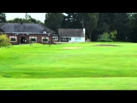 Breighmet Golf Club Bury Greater Manchester