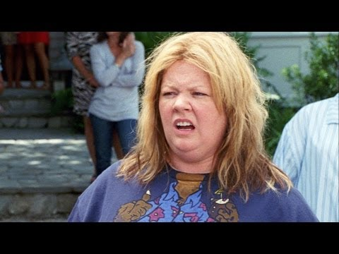 Tammy Trailer Official - Melissa McCarthy