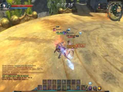 [ C9 TH ] PVP Relay Blademaster Wญๅเกย์