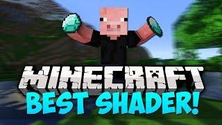 Minecraft Mods - Chocapic13's Shaders | Best Shader! (HD)
