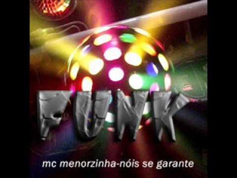 os funks mais tocadas em 2011