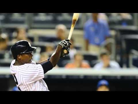 Yankees player profile: Alfonso Soriano