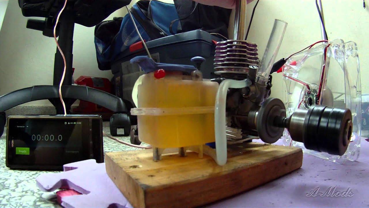 Генератор на бензиновом двигателе своими руками 88