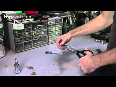Como abrir qualquer fechadura ou cadeado de combinação