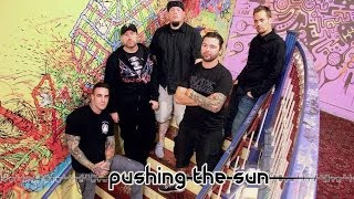 Pushing the Sun - Preacher (Live at the Uproar Festival)