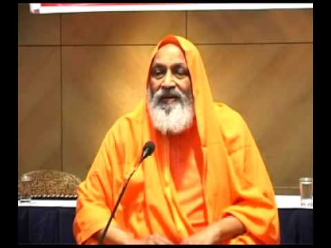 Bringing Iswara(GOD)in ones life-Swami Dayananda  Part  7