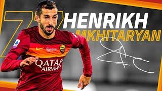 HAPPY BIRTHDAY HENRIKH MKHITARYAN! 🎂?