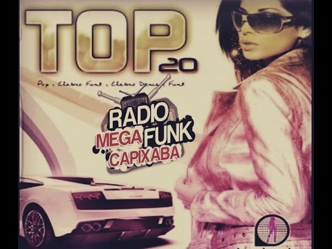 Top 20 Funk Mais Tocados do Momento 2015 [DJ DEDÉ]