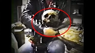10 Mysterious Videos That CANNOT Be Explained