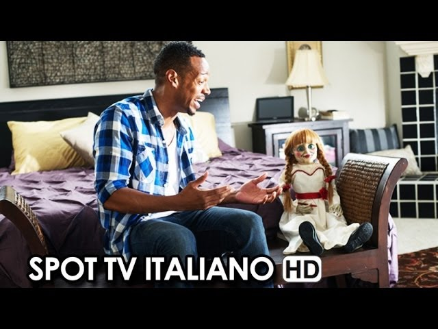 Ghost Movie 2 - Questa volta è guerra Spot Tv 30'' 'Attenti allo spam' (2014) Marlon Wayans HD