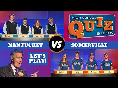 Nantucket vs. Somerville