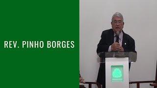 Rev. Pinho Borges