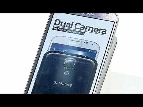 Samsung profit down on slowing smartphone sales - corporate