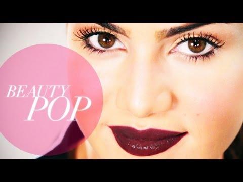 Berry Lips Tutorial