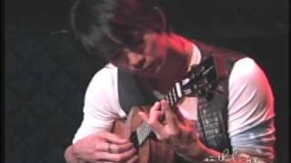 Jake Shimabukuro: Bohemian Rhapsody