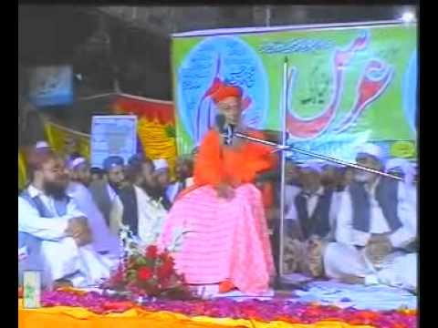 Moulana Hashmi Miyan--Kullu Nafsin ZaeeqatulMaut -snPoobvl2A4