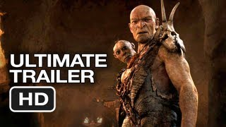 Jack The Giant Slayer Ultimate Trailer Bryan Singer Movie HD