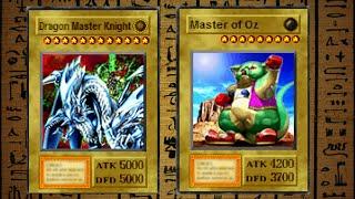 yugioh forbidden memories 2 android