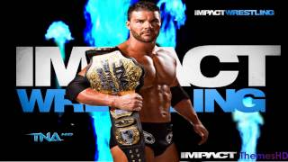 "2012: Bobby Roode 14th And New TNA Theme Song ""Off The"
