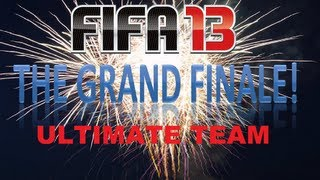 FIFA 13 Ultimate Team | Road To Division One | THE GRAND FINALE #7