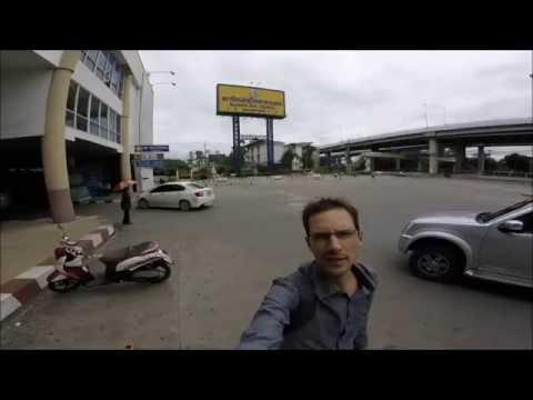 guide du terminal sud des bus de bangkok