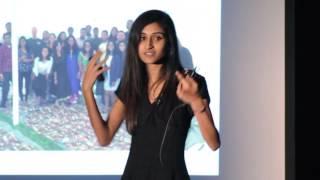 How Meditation Changed My Life   Mamata Venkat   TEDxWayPublicLibrary