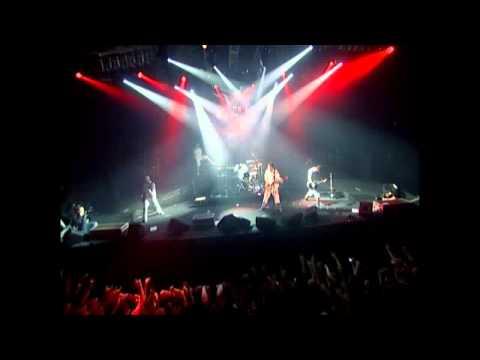 AMATORY - Страница VI (Live Evil)