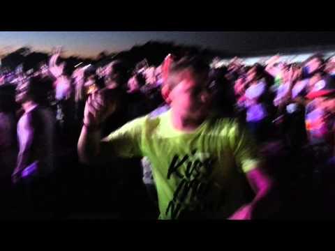 ultra music festival south africa cape town- krewella live