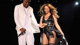 Jay-Z & Beyonce´ - On the Run Tour in Paris 13 september