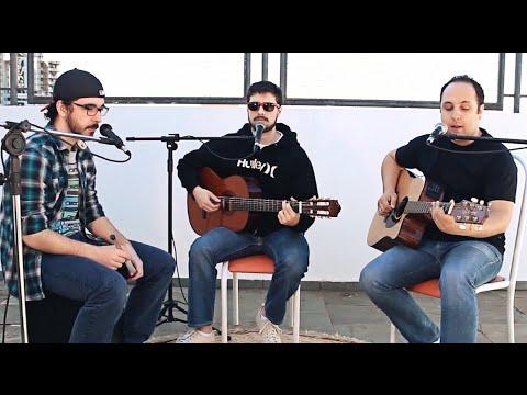 Apenas mais uma de amor - Lulu Santos (Thiago Lopasso, Lucas e Leandro Cover)