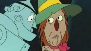 הקוסם מארץ עוץ: דורותי והדחליל