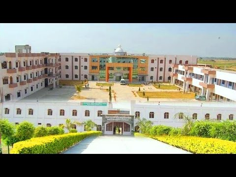 Major S D Singh PG Ayurvedic Medical College & Hospital's Videos