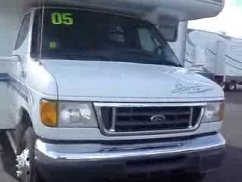 Perfect Used RVs For Sale Arizona  RV Consignment Specialist Sun City 2008