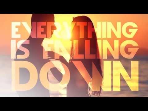 Mike N'Roll Ft. Mar Ortega & Estacio - We Need Somebody (Lyric Video)
