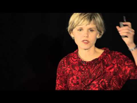 The Gender Lens Opportunity: Jackie VanderBrug at TEDxSandHillRdWomen