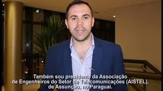 Experiência paraguaia em seminário da FMC