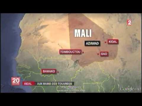 Mali: guerre a Kidal? 5/14