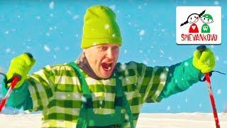 Spievankovo - Padá sniežik padá