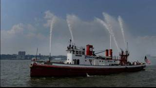 picture of Fire Boat Engineer