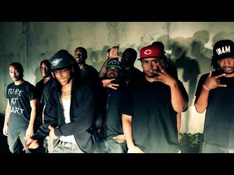 KIRKO BANGZ - DOING FINE VIDEO